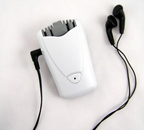 Sonic Super Ear Plus SE7500 - osobisty wzmacniacz d�wi�ku dla niedos�ysz�cych