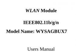 Uruchamiamy moduł WiFi na USB ze starej drukarki - szczegółowy opis DIY