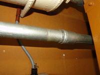 Uszczelnianie połączeń gwintowych w instalacjach C.O., gazowych i wodnych.