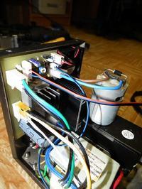 Refined desoldering station ZD-915