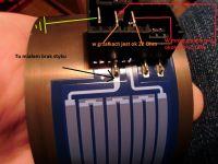 Zmywarka Bosch SMS53D08EU38 błąd E09- oporność grzałki