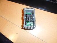 vectra 2.0 dtl przekaźnik świec żarowych