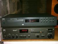 Zakup stereo amplitunera lub wzmacniacza i tunera, do 500zł