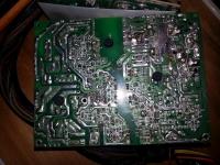 Tagan model: BZ600 PipeRock Series - Identyfikacja elementów R67, R68 i ZD1