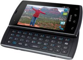 Kyocera Rise - smartfon ze sprzętową klawiaturą QWERTY i Androidem 4.0