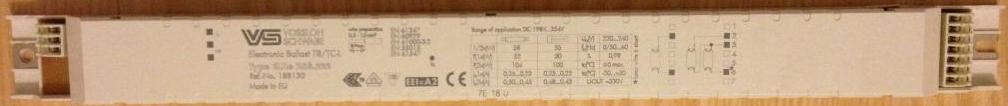 [Szukam] - Schemat statecznika elektronicznego 2x58W...
