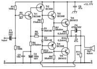 Tranzystor 2N1613-czym go zamieni�?