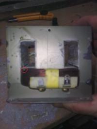 Czy mogę do tego projektu wykorzystać żyłę z przewodu elektrycznego?