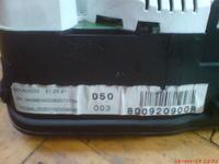 Audi A4 B5 - Problem z licznikiem