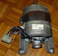 SOLE 20584.410 - Podłączenie silnika na obrotach wirowania