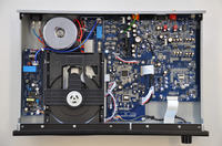 Philips MCM760 - Napęd przerywa płyty CD-Audio