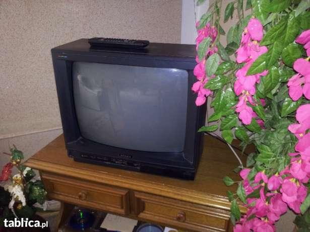 [Sprzedam] Sprzedam kilka starszych TV