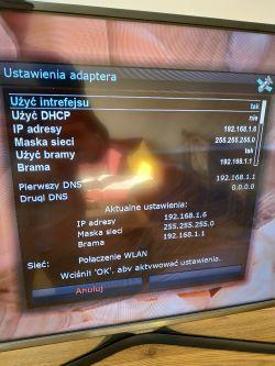 Enigma 2 IP nie potwierdzone
