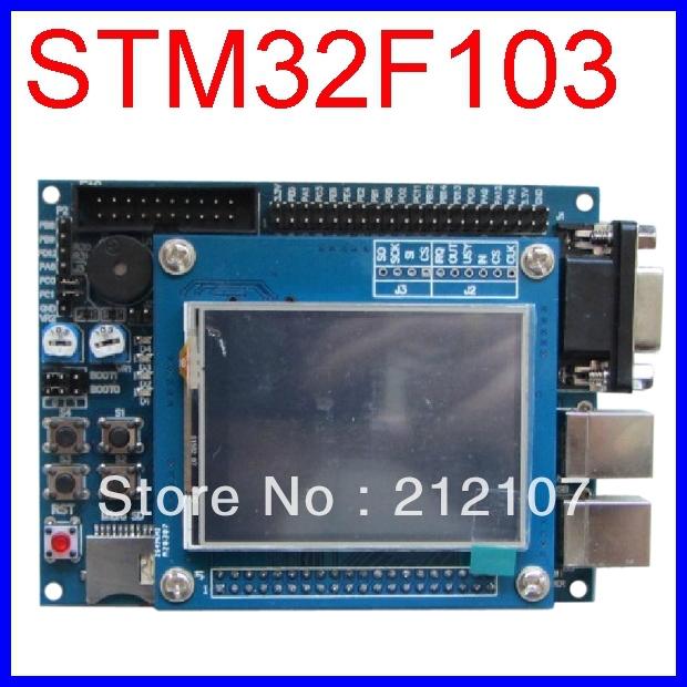 HY-Mini STM32 - ponowne wgranie programu demo