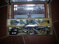 Naświetlarka UV do dwuwarstwowych płytek PCB