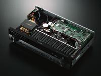 Yamaha RX-S600 - amplituner 5.1 z HDMI 1.4a (3D,4K) w obudowie o wysoko�ci 11 cm