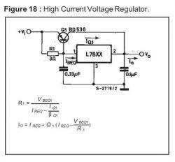 Zasilacz na GL317 prośba o indentyfikację tranzystora