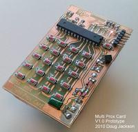 Uniwersalny emulator identyfikatorów RFID