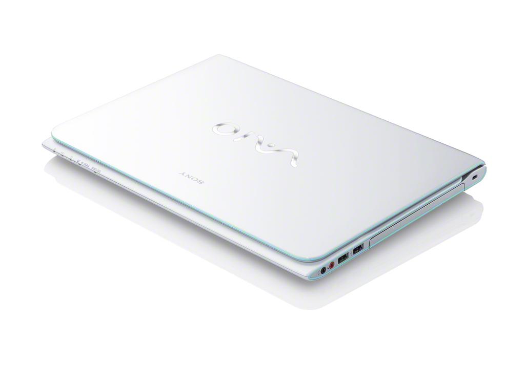 SONY VAIO E14P - nowy notebook z obs�ug� gest�w Gesture Control