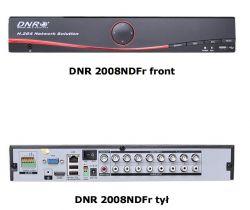 DNR 2008 - odzysk firmware, dostęp do UART/U-BOOT