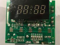 Kuchenka elektryczna Indesit Elite K3G76 - nie działa piekarnik i zegar