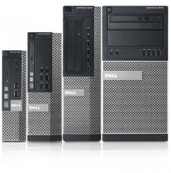 DELL OptiPlex 7010 - 2 dyski 3,5 HDD
