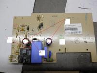 Zmywarka Amica ZZA 6414 - działa i po chwili wyłącza się