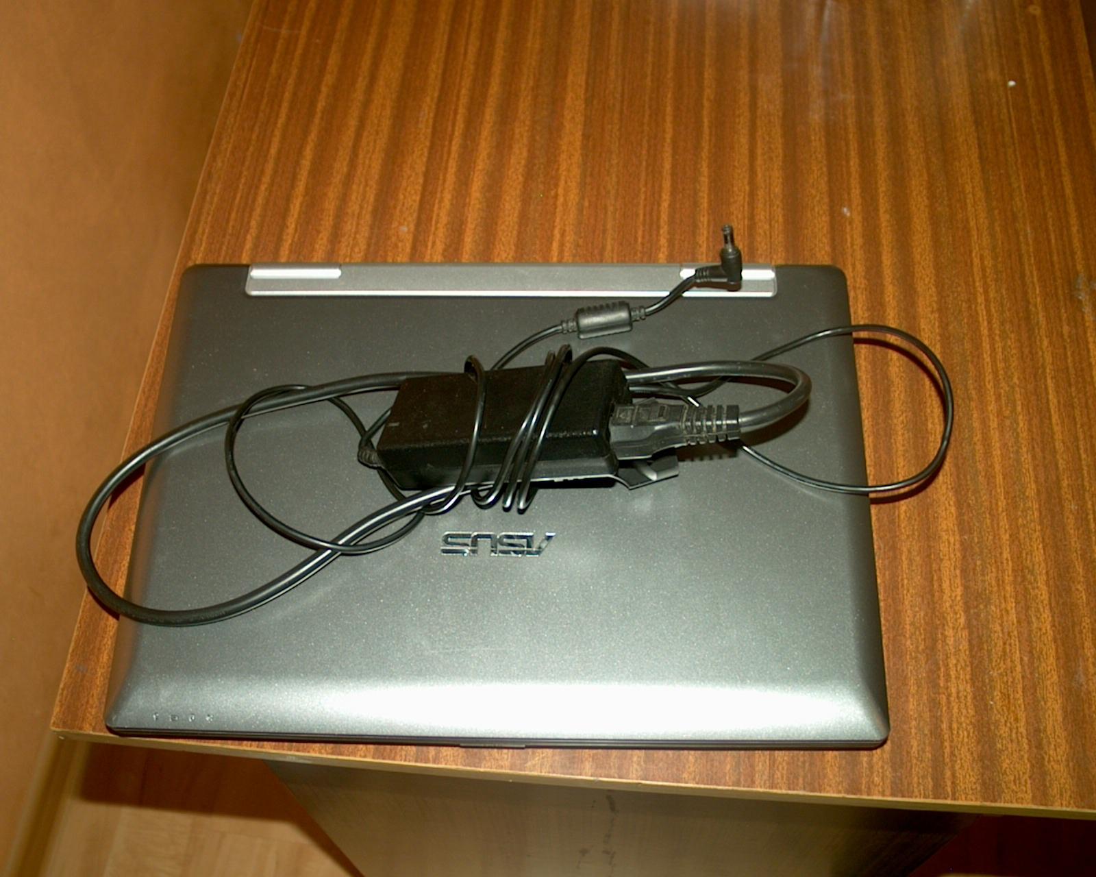 [Sprzedam] Laptopa ASUS Z99Le  2GB RAM lub zamienie na netb*