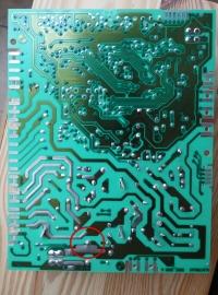 Pralka Electrolux EWF 1455 - nie załącza prania