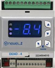 szukam instrukcji do sterownika Newel 2 typ: DI24D-4