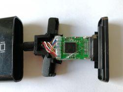 Często uszkadzający się kabel Displayport HDMI