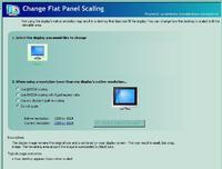 Monitory LCD - pytania dotyczące wyświetlania obrazu