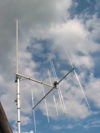 Jaka antena 87...108MHz (polaryzacja V, zakłócenia od PC)