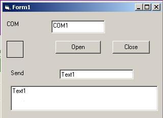 Atmega 32 i komunikacja z PC [BASCOM]