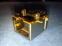 [NSystems] - Uniwersalny sterownik z obsługą RS-485 / V.1.0