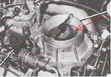 mercedes190 1.8 92r problemy ze zla praca silnikaNa benzynie