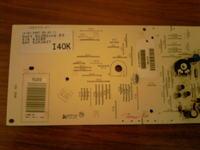 Pralka, Mastercook PTD-104