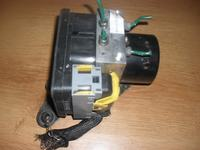 Peugot 206 1.4HDI.2002r,błąd tylnich czujników ABS