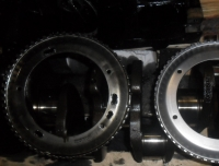Audi 80 b4 1.6 brak iskry