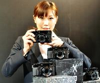 Fujifilm X-Pro1 - cyfrowy aparat kompaktowy z wymienn� optyk�