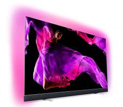 TV OLED Philips 55OLED903/12 - recenzja | test | opinie