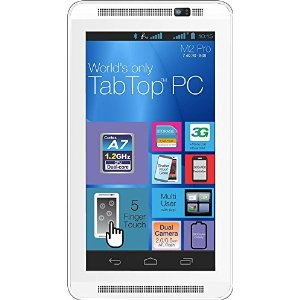 "Milagrow M2Pro 3G Call - tablet z 6,5"" ekranem i funkcjonalno�ci� telefonu"