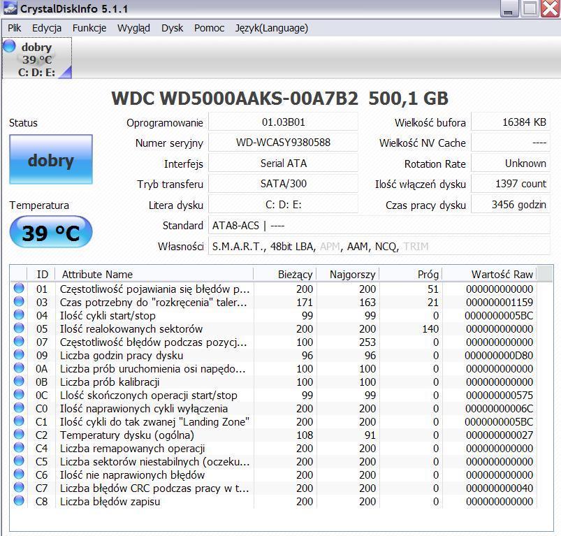 Asus M4A77TD PRO, AMD Phenom II X3 705e - zawieszanie podczas uruchamiania
