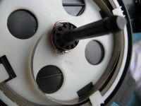 Odkurzacz Zelmer Meteor2 - zwijacz przewodu