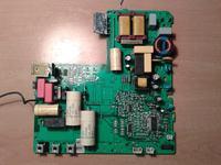 Mastercook ID 622S nie działa indukcja
