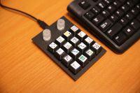 Własna klawiatura Cherry MX