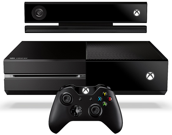 XBOX One mocniejszy w wersji bez Kinect