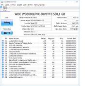 asus X550L - 99-100% użycia dysku