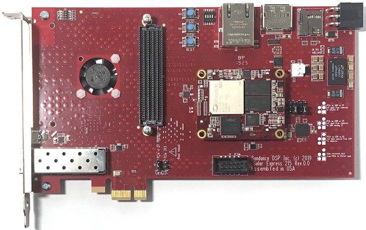 PolarBerry - kompaktowy komputer jednopłytkowy z RISC-V i FPGA