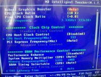 Podkręcanie/OC procesora: Intel Core 2 Duo E8600 @ 3,33 GHz